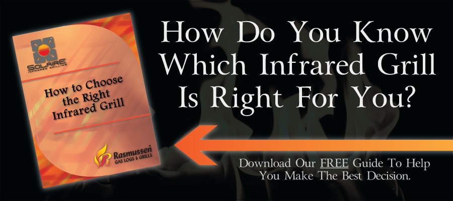 How To Choose the Right Infrared Grill