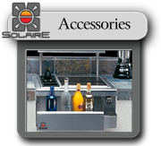Solaire Infrared Grill Accessories