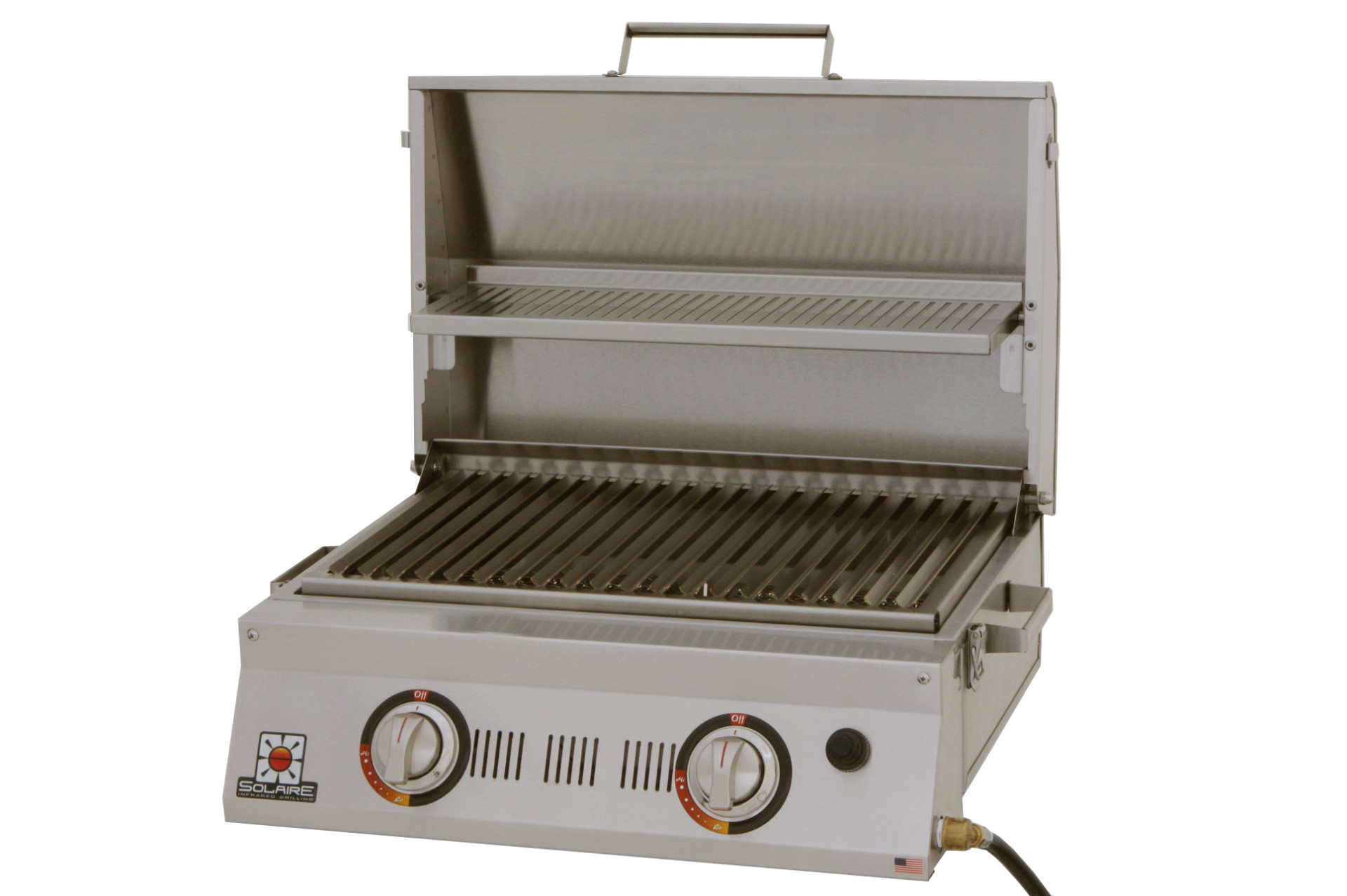 Portable Infrared Grill | Solaire Portable Gas Grill