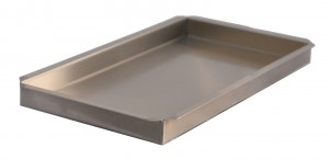 Solaire BBQ Tray