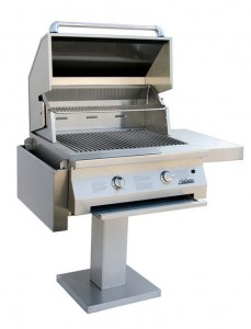 30″ Solaire Infrared Grill