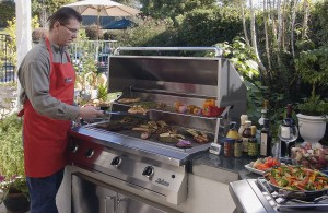 Solaire Infrared Gas Grill