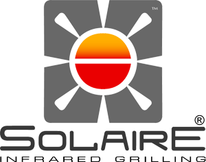 Solaire Infrared Gas Grills Logo