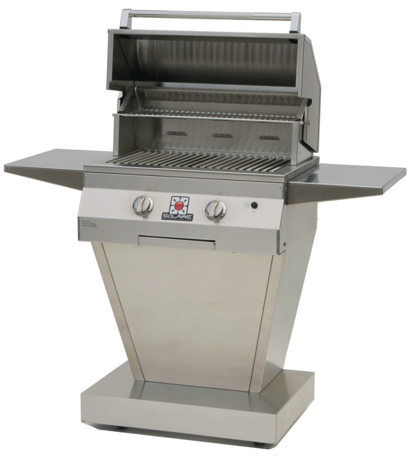 27? Solaire Infrared Grill