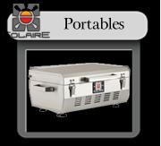 Poratble Grills