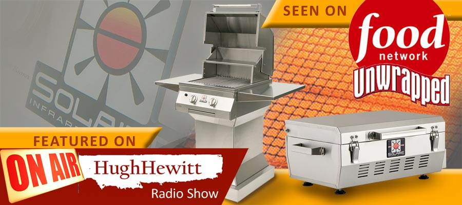 Solaire Featured on the Hugh Hewitt Radio Show