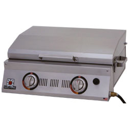 Find Parts Solaire 174 Gas Grills